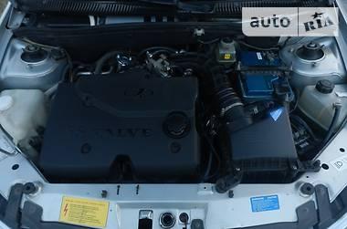 ВАЗ 1119 11194-L 2008