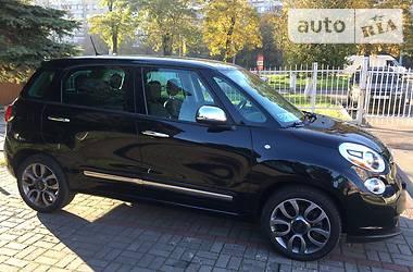 Fiat 500 L LOUNGE 2014
