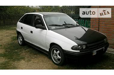 Opel Astra F 2,0i 1995