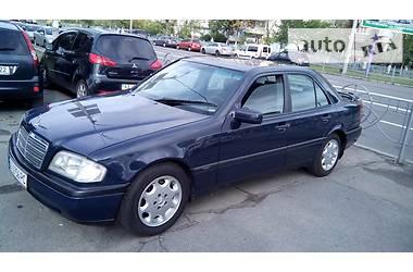 Mercedes-Benz C-Class 202 1997