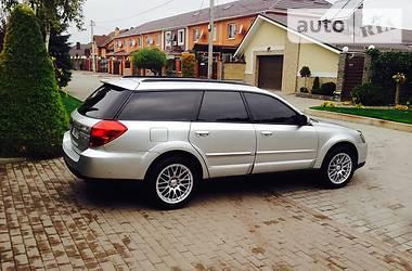 Subaru Outback 2.5 2005