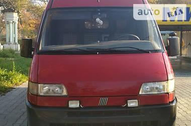 Fiat Ducato груз. 1995
