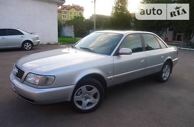 Audi A6 С4 1996