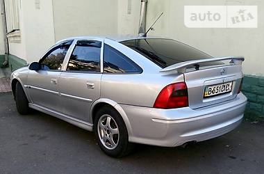 Opel Vectra B 100 Edition 2000