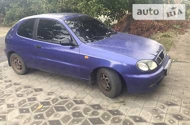Daewoo Lanos 1998