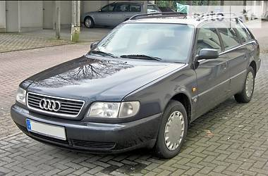Audi A6 C4 Avant 1996