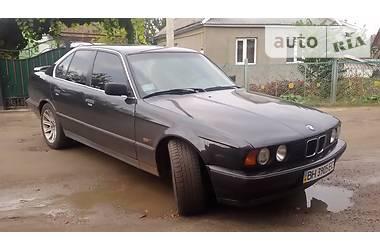 BMW 525 TD 1994