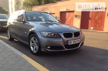 BMW 318 2010