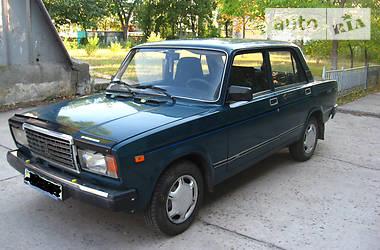 ВАЗ 2107 21074 1.6 2003