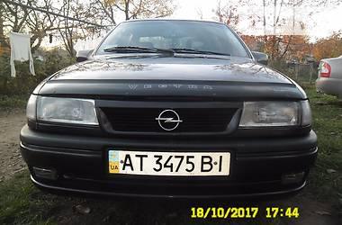 Opel Vectra A 1.8 i KAT 1993