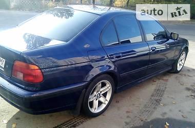 BMW 520 LPG+ FULL 1996