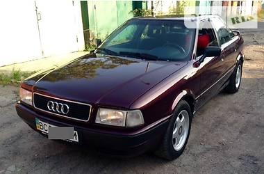 Audi 80 B4  2.0 E ABK 1993