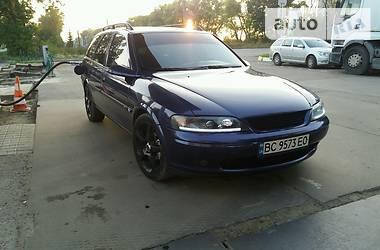 Opel Vectra B LPG 1997