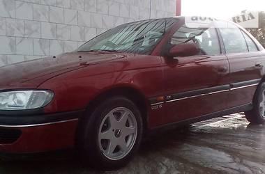 Opel Omega X20XEV 1997