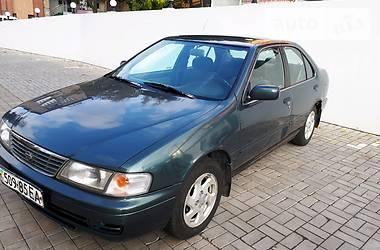 Nissan Sunny B 14 1995