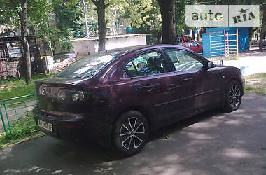 Mazda 3 2006