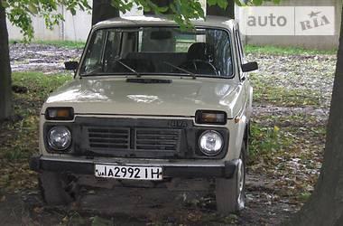 ВАЗ 2121 1987
