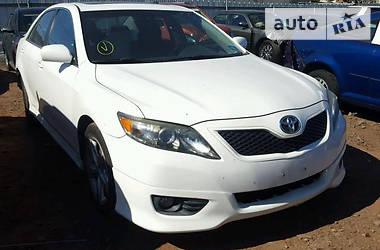 Toyota Camry  2011