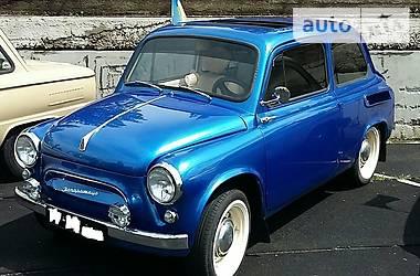 ЗАЗ 965 40 лс 1965