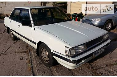 Toyota Vista 1988