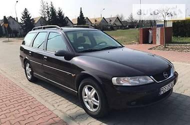 Opel Vectra B 1.8 16V 2001