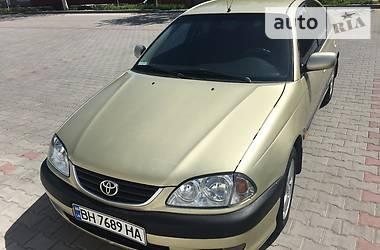 Toyota Avensis 2.0 2003