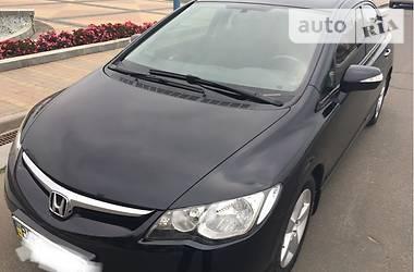 Honda Civic 1.8 4D SE 2009