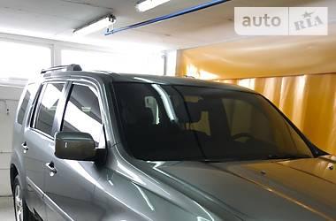 Honda Pilot 3.5i V6 2008