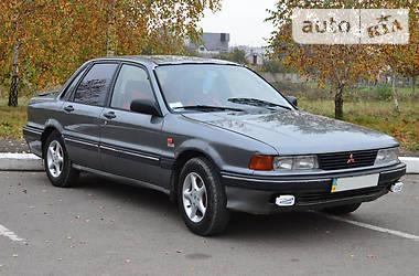 Mitsubishi Galant 1.8 1991