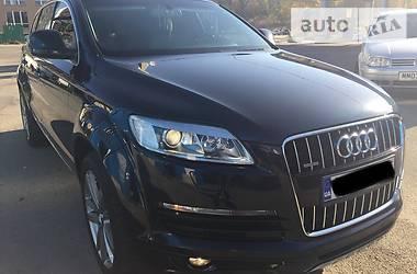 Audi Q7 4.2 i V8 ABT AS7 2007