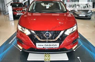 Nissan Qashqai 1.6D AT ACENTA NAVI+ 2017