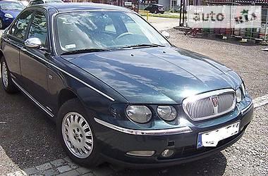 Rover 75 2.5 LPG 2000