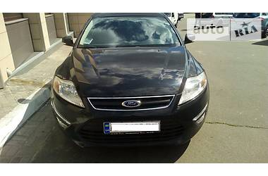 Ford Mondeo 1.6 ecoboost 2011
