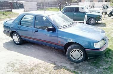 Ford Sierra 1992