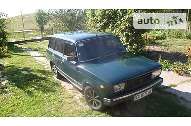 ВАЗ 2104 2006