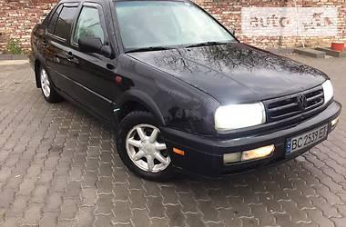 Volkswagen Vento Black Edition 1995