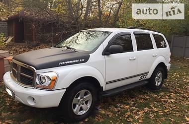 Dodge Durango 5.7 Hemi 2006