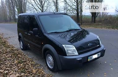 Ford Tourneo Connect груз. 2005
