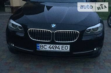 BMW 520 F11 2012