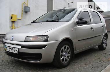 Fiat Punto 1.2 GAZ 2002