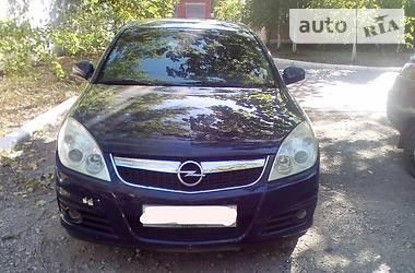 Opel Vectra C specialsaloon 2006