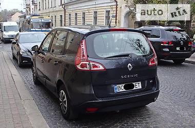 Renault Scenic III.1.5dCi.81kw 2011