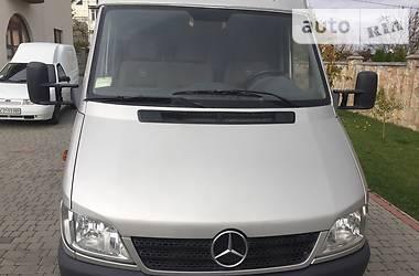 Mercedes-Benz Sprinter 311 груз. 2006