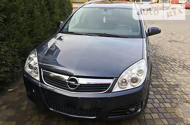 Opel Vectra C 1.9 CDTI 2007