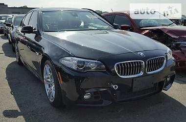 BMW 535 3.0 2016