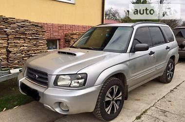 Subaru Forester 2.0 2003
