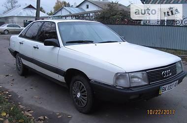 Audi 100 C3 1985
