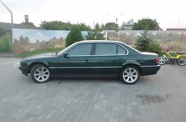 BMW 750 INDIVIDUAL 1997