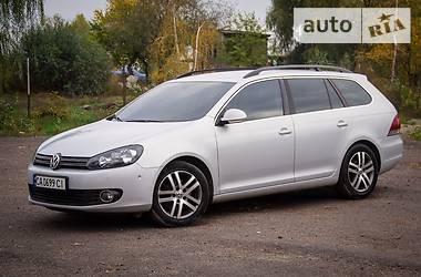 Volkswagen Golf VI Comfort 2013