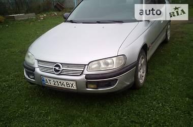 Opel Omega 2.0 i 1994